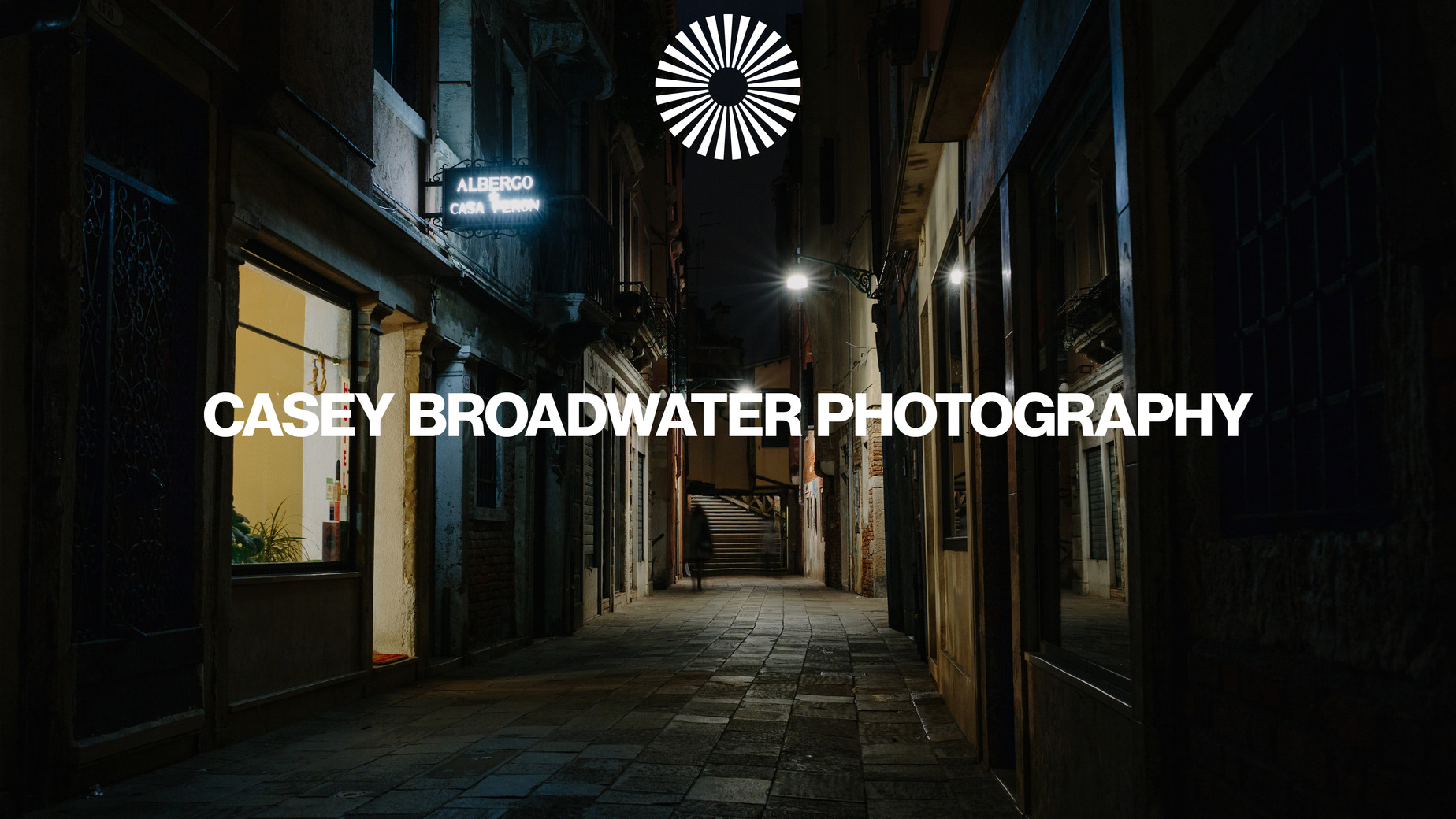 Casey Broadwater - Identity project image