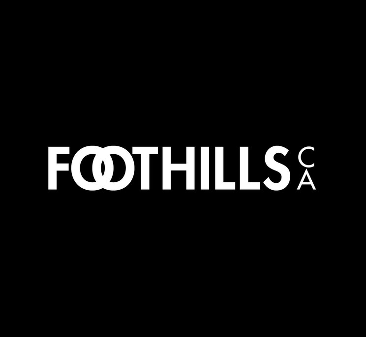 Foothills California - Identity project image